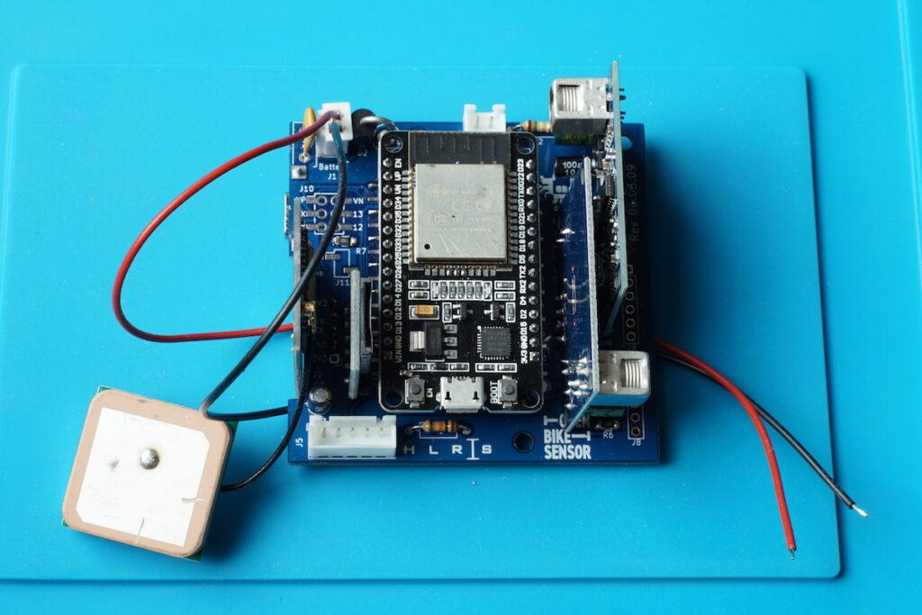 Sensor-Board_v00.03.10_bestueckt